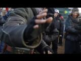 [VIDEO] 170106 #ZTAO @ Railroad Tiger movie BTS