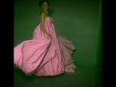 Pretty in pink 🎀 SS18 ZacPosen BarbaraFialho nyfw