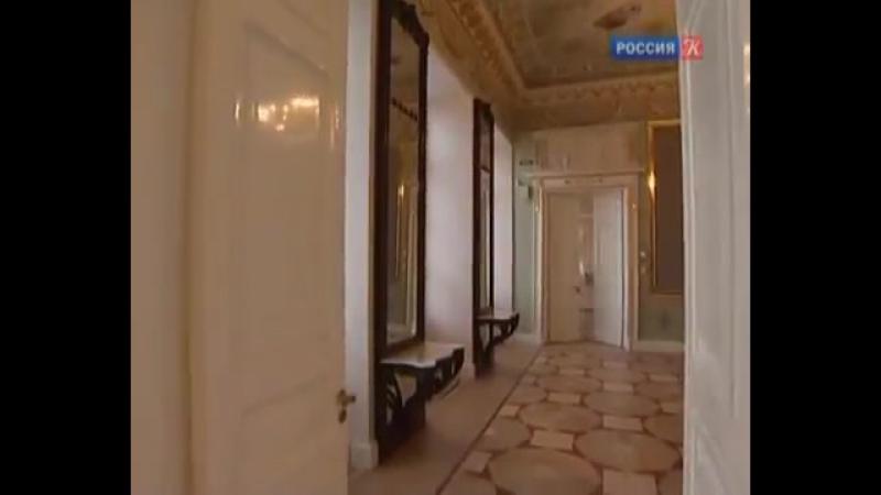 Красуйся, град Петров! Ансамбль Дворцовой площади и арка Главного штаба