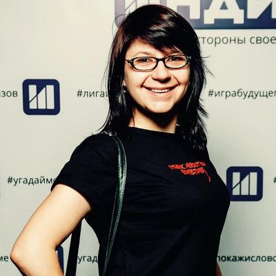 Мария Букреева