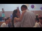 Первый брачный танец семьи Сайфутдиновых