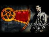 Painkiller Battle Out of Hell ностальгия, треш, угар и расчленёнка! (18+) ч.2