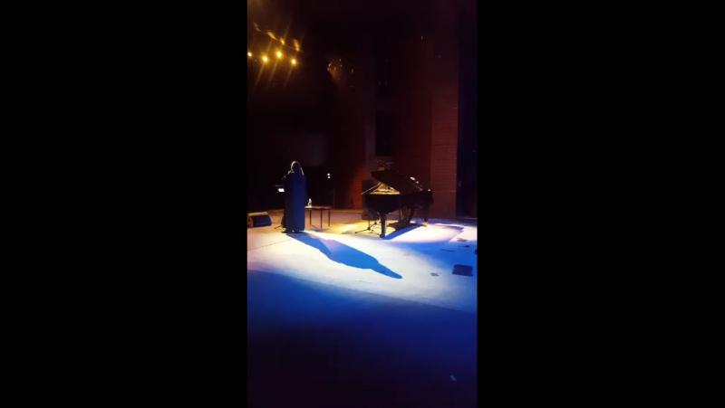Концерт о.Фотия в Кемерово