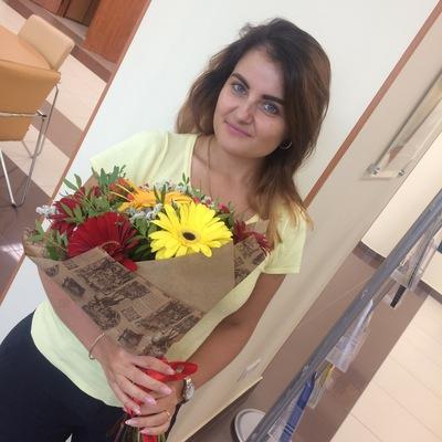 Юлия Калугина