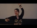 Крутова Ирина - Azeri