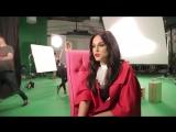 Behind The Scenes Of The Judge Geordie Boxing Promo Shoot MTV
