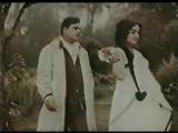 Сангам (Индия, 1964) Радж Капур, дубляж, советская прокатная копия