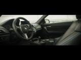 BMW M2M performance.