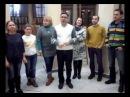 Щедрик100challenge камерний хор Пектораль