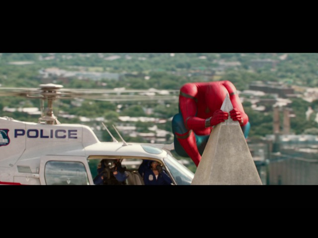 Spider-Man: Homecoming - TV Spot Super Hero Life 20
