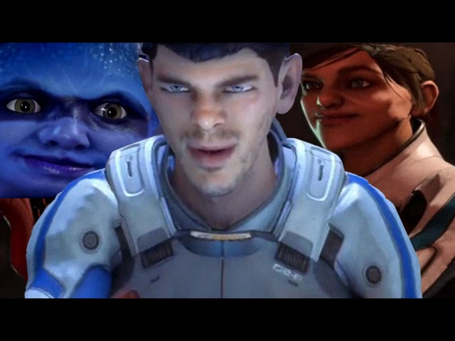 Bioware is only human after all