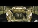 Матрица Перезагрузка - Бой в замке Меровингена 1080p