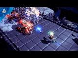 Nex Machina - Launch Trailer  PS4