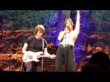 Jeff Beck - Right Now - Atlantic City NJ  7232016