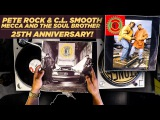 Discover Classic Samples On Pete Rock &amp C.L. Smooth's 'Mecca And The Soul Brother'