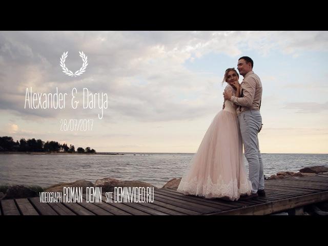 Alexander and Darya [deminvideo.ru]