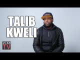 Talib Kweli: Kanye West, Pharrell, and Black Star are Q-Tip's Sons
