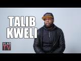 Talib Kweli Kanye West, Pharrell, and Black Star are Q-Tip's Sons