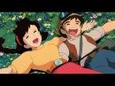 10 Лучших Аниме от Хаяо Миядзаки