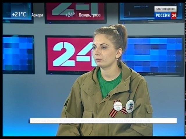 Интервью М Максимович, Е. Ключко