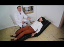 Обучение гипнозу. Демонстрация техники