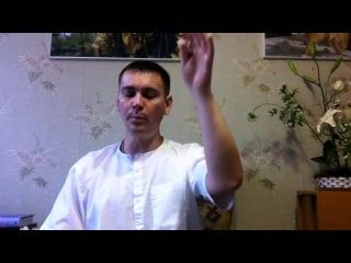 Дон Дружинин   Восприятие мира в трёх гунах