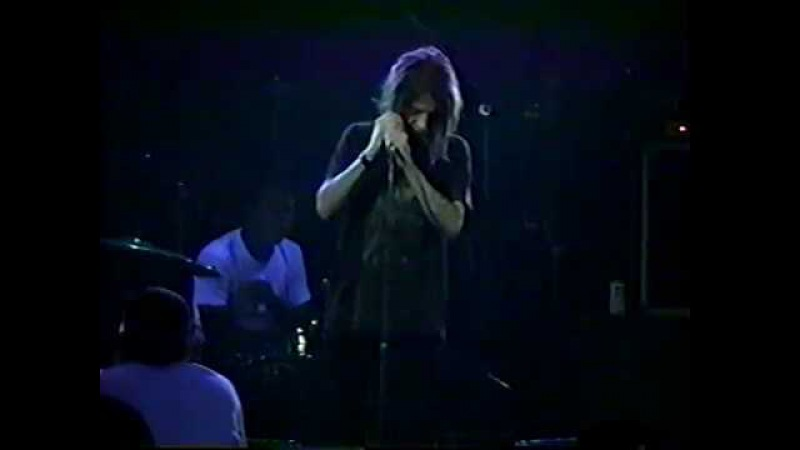 EyeHateGod @ The Abyss - Houston, TX, USA (Nov. 17, 1994)