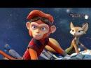 СПАРК. Герой Вселенной | Spark: A Space Tail (2016) | Трейлер