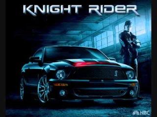 Knight Rider Theme Song [Long Version]