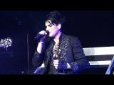 Adam Lambert AFTERMATH Glam Nation Tour (HammondChicago)
