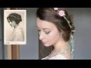 5 Easy Victorian Inspired Vintage Hairstyles Tutorial Kathryn Marie