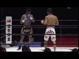 Buakaw vs MMA Champion Toby Imada Shoot Boxing Tournament 2010, Final 720p
