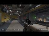 Warface | АПС Vs элитная Beretta M9