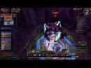 Торм Громила World of Warcraft Legion Цитадели Ночи новое рейдовое подземелье Локалка