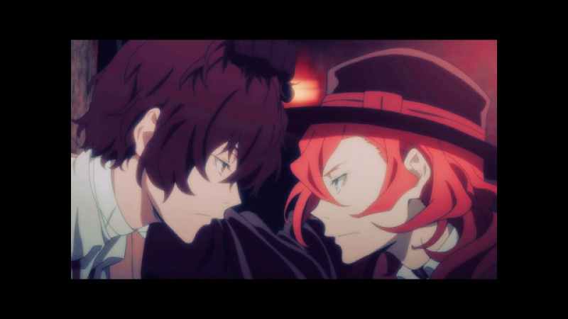 Soukoku | sm [hacked by your chuuya ❤]