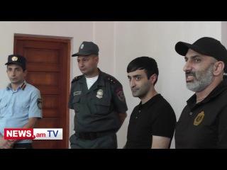 Արարատ Խանդոյանը դատապարտվեց 3,5 տարվա ազատ&#
