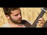 GLADIATOR - NOW WE ARE FREE - Luca Stricagnoli feat. Meg Pfeiffer