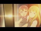 Clione no Akari 5 серия [Озвучили: Shoker & Marie Bibika] / Свет Клион 05