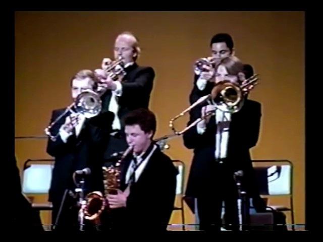 Glenn Miller Original Revivals - Timeless Orchestra
