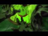 AMV Imagine Dragons - Radioactive (Kurozuka) by mishandri