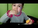 КИНДЕР СЮРПРИЗ Kinder surprise 3 яйца Три Богатыря и Морской Царь THREE Eggs of Kinder Surprise