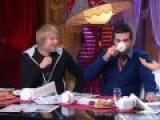 Прожекторперисхилтон выпуск 23 (эфир 28 февраля 2009) Семён Слепаков