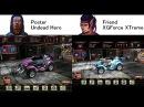 Motor Rock(Rock n' Roll Racing 3D)プレイ動画20(対戦7)
