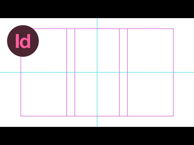 Learn How To Create Margins Guides in Adobe InDesign | Dansky
