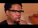 DL Hughley Pissed Off That Steve Harvey Had Meeting With Donald Trump
