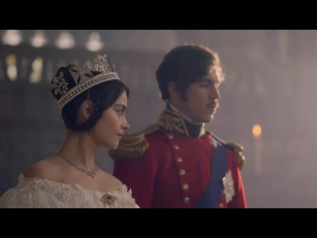 Виктория | Victoria | 2 сезон | Фрагмент | 2017