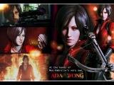 Resident Evil 6  Игровой Фильм За Аду Вонг