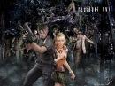Resident Evil 4 Прохождение На Профи Лион Эшли Комната С Лавой Атака Чёрных Монахов Уби...