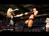 FULL MATCH  12-Diva Tag Team Match Backlash 2008 (WWE Network Exclusive)