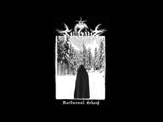 Fylgjur - Nocturnal Echoes (Full Demo)